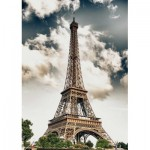Puzzle  KS-Games-11465 Eiffel Tower, Paris