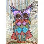 Puzzle  KS-Games-11485 Owl
