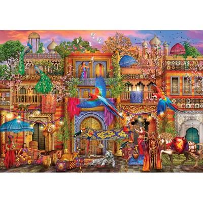Puzzle KS-Games-23501 Arabian Street