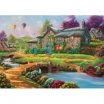 Puzzle   Dreamscape