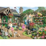 Puzzle   Glenny's Garden Shop