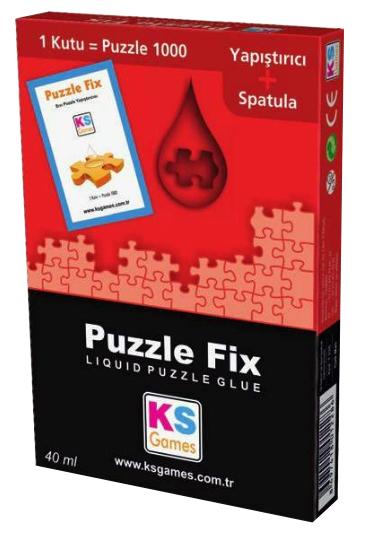 Puzzle KS-Games-T228