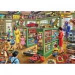 Puzzle   Toy Shop