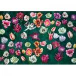 Puzzle   Tulip Garden