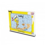KS-Games-TW704 Frame Jigsaw Puzzle - Tweety