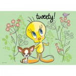 Puzzle  KS-Games-TW709 Tweety