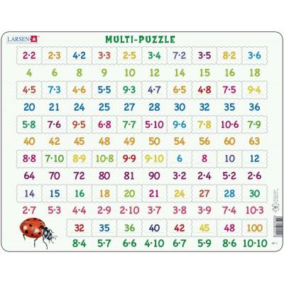 Puzzle Larsen-AR1