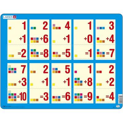 Puzzle Larsen-AR11