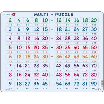 Puzzle Larsen-AR17