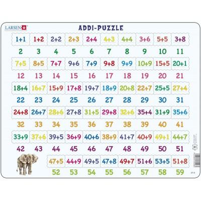 Puzzle Larsen-AR8