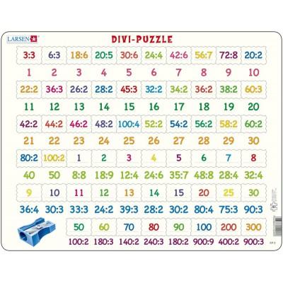Puzzle Larsen-AR9