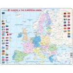 Puzzle  Larsen-K63-GB