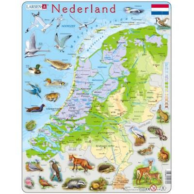 Puzzle Larsen-K79-NL