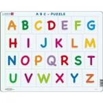 Larsen-LS13 Frame Jigsaw Puzzle - Alphabet