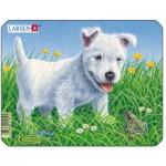 Larsen-M13-3 Frame Jigsaw Puzzle - Dog