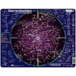 Larsen-SS2-NL Frame Jigsaw Puzzle - Constellations (in Dutch)