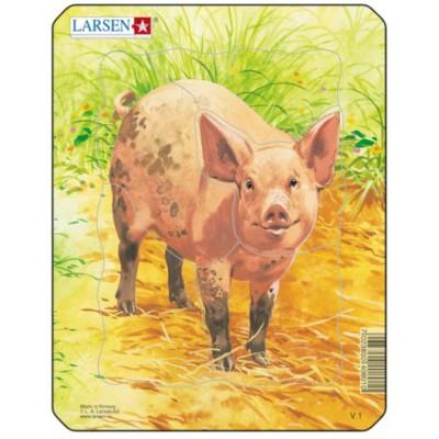 Puzzle Larsen-V1-4