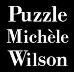 Puzzle Michèle Wilson