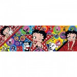 Puzzle   Betty Boop