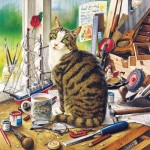 Puzzle   Cat-Ology - Nelson