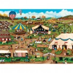 Puzzle   Country Fair