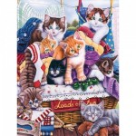 Puzzle  Master-Pieces-31818 XXL Pieces - Loads of Fun