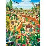 Puzzle  Master-Pieces-31903 Last Oasis
