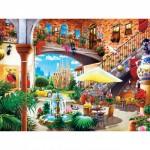 Puzzle  Master-Pieces-31975 Barcelona