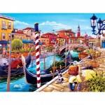 Puzzle  Master-Pieces-31976 Venice