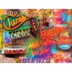 Puzzle  Master-Pieces-32115 Good Eats - En El Barrio
