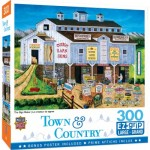 Puzzle  Master-Pieces-32155 XXL Pieces - The Sign Maker