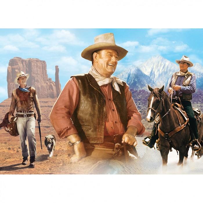 John Wayne - On the Trail