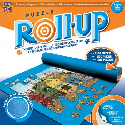 Puzzle Master-Pieces-51694 Roll & Stow