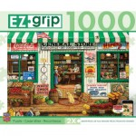 Puzzle  Master-Pieces-71550 XXL Pieces - General Store