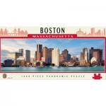 Puzzle  Master-Pieces-71695 Boston, Massachusetts