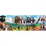 Puzzle  Master-Pieces-71745 Wizard of Oz