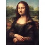 Puzzle  Master-Pieces-72015 Leonardo Da Vinci - Mona Lisa
