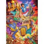 Puzzle  Master-Pieces-72019 Aladdin