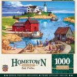 Puzzle  Master-Pieces-72029 Ladium Bay