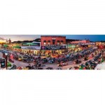 Puzzle  Master-Pieces-72074 Sturgis - South Dakota