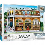 Puzzle  Master-Pieces-72134 XXL Pieces - Bank and Brew