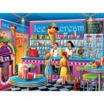 Puzzle   Anna's Ice Cream Parlor