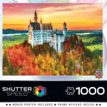 Puzzle   Autumn Castle