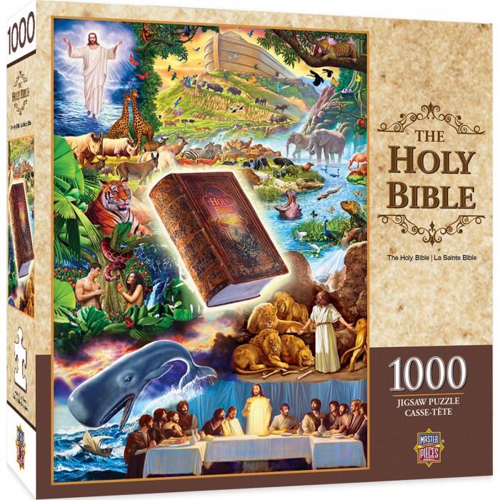 Bible Stories Puzzle 1000 pieces