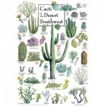 Puzzle   Cacti of the Desert Southwest