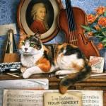Puzzle   Cat-Ology - Gerschwin