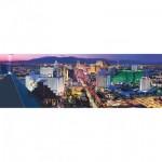 Puzzle   City Panoramics - Las Vegas