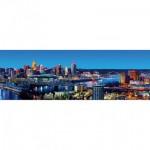 Puzzle   Cityscapes - Cincinnati