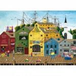 Puzzle   Crows Nest Harbor