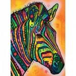 Puzzle   Dean Russo - Stripes McCalister
